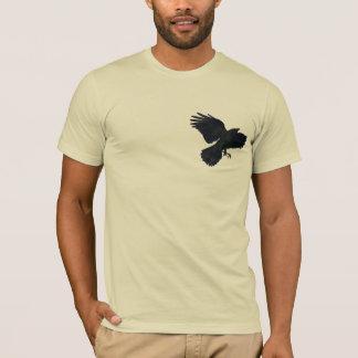 BLACK CROW Ascending Tee Shirt