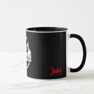 black cup  True cut