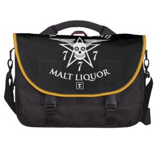 Black Death 777 - Malt Liquor