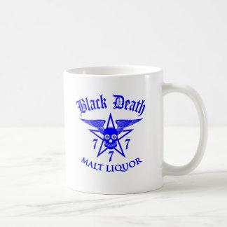 Black Death 777 - Malt Liquor Mugs