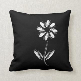 Black Dekokissen Cushion