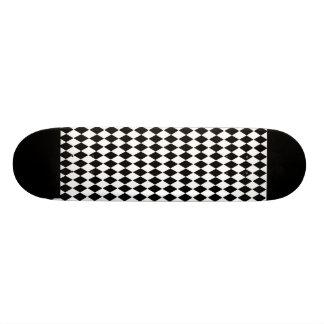 Black Diamond Skateboard