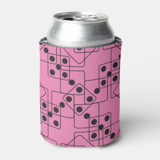 Black Dice Can Cooler