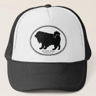 Black Dog Hat