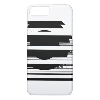 black dots iPhone 8 plus/7 plus case