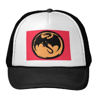 Black Dragon II hat