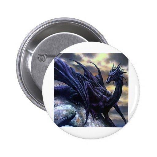 Black dragoon buttons