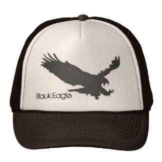 Black Eagle Cap