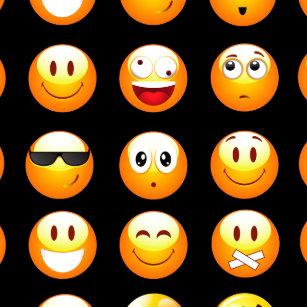 Sunglass Emojis Stickers | Zazzle AU