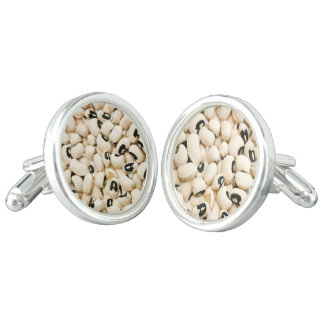 Black Eyed Peas Cuff Links