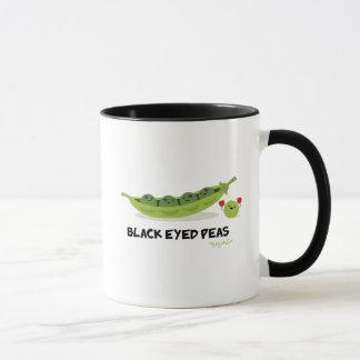 Black Eyed Peas Mug