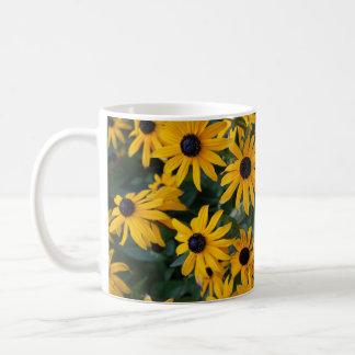 Black-eyed Susan Flowers Mug