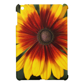 Black-eyed-Susan (Rudbeckia hirta) iPad Mini Cover