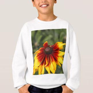 Black-eyed-Susan (Rudbeckia hirta) Sweatshirt