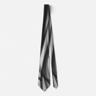 Black Fire III I Men's Tie by Artist C.L. Brown