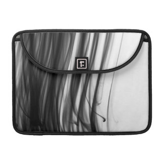 "Black Fire III MacBook Pro 13"" Sleeve"