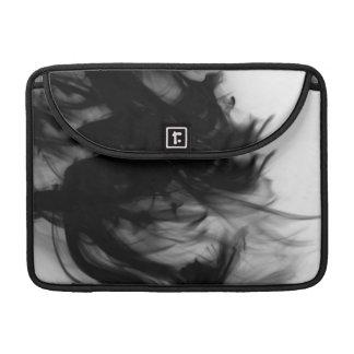 """Black Fire IV MacBook Pro 13"""" Sleeve by C.L. Brown MacBook Pro Sleeves"""