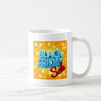 Black Friday Sale Coffee Mug