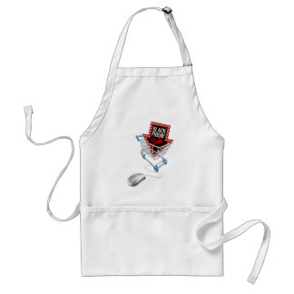 Black Friday Sale Online Trolley Computer Mouse Standard Apron