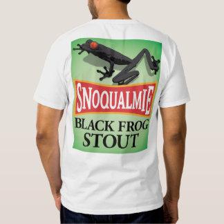 Black Frog Stout T-shirt