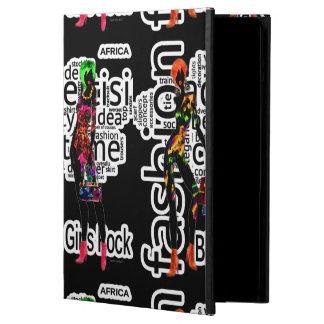 Black Girls Rock iPad Air Case