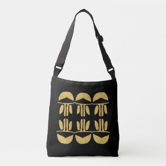 Black Gold Modern Fashion Bag Buy Online