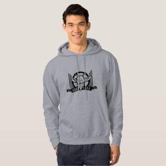 Black Grey Goat Life - Calm Goat Jacket -MadeinTYO