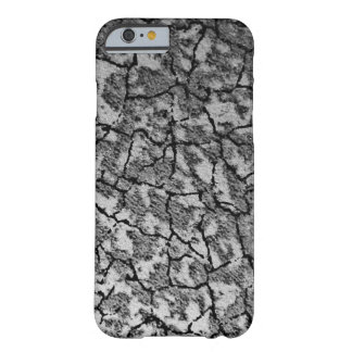 Black grey Marble Pattern Art iphone case