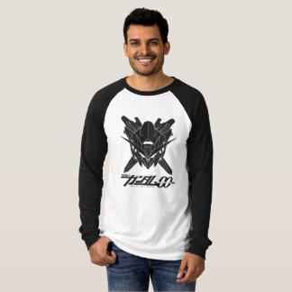 black gundam T-Shirt