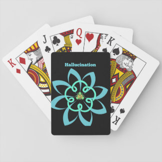 Black hallucination cards