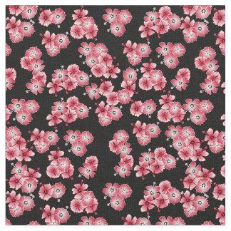 Black Hawaiian Multi1 Fabric