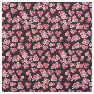 Black Hawaiian Multi2 Fabric