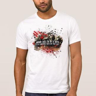 black hawk T-Shirt