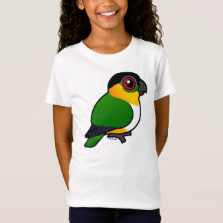 Black-headed Parrot T-Shirt