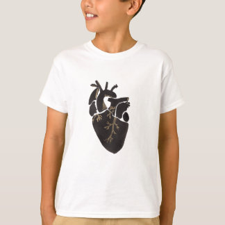Black Heart T-Shirt
