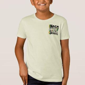 Black History-Kids' Hanes Tagless ComfortSoft T-Shirt