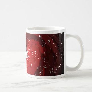 Black Hole Background Coffee Mug