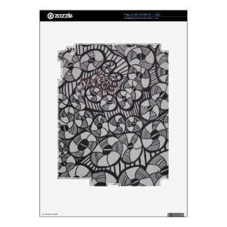 Black Hole Donut Factory Electronics Skins Skin For The iPad 2