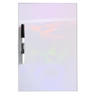 Black Hole Dry Erase Board