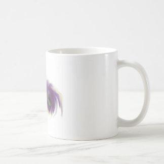 Black Hole Flower Coffee Mug