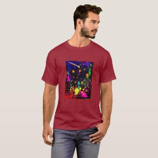 Black Hole Fresh Paint Edition T-Shirt