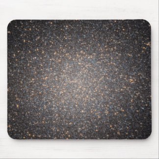 Black Hole in Omega Centauri NGC 5139 from Hubble Mousepad