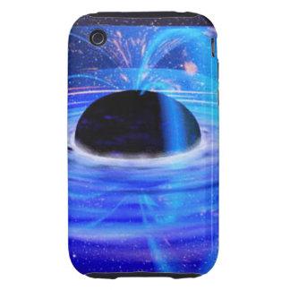 Black Hole iPhone 3 Tough Cases