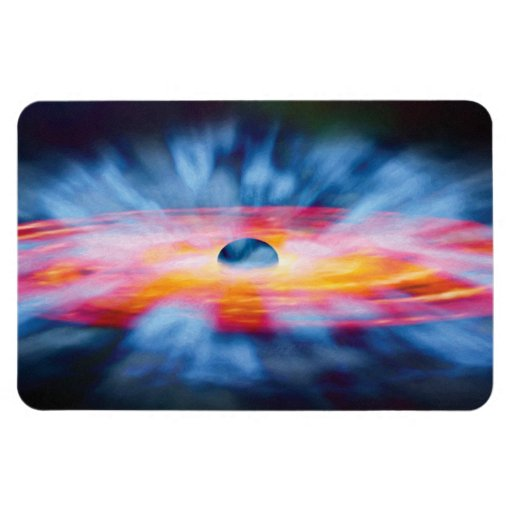 Black Hole Outflows Magnet