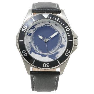 Black Hole Wrist Watches