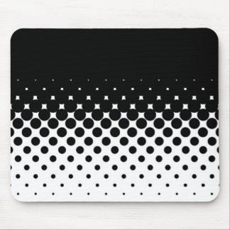 Black Holes Mouse Pad