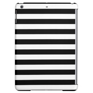 Black Horizontal Stripes