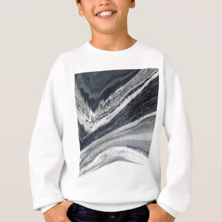 Black Ink Sweatshirt
