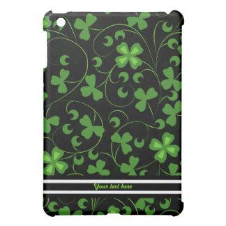 Black Irish iPad Mini Covers