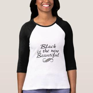 Black Is The New Beautiful Tshirts
